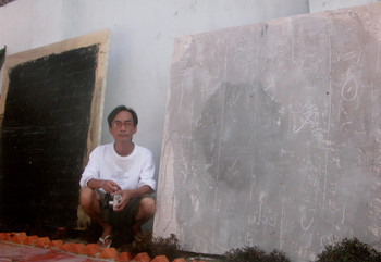Workshop of International Artists — Le Thua Tien