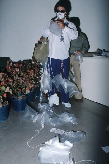 Plastic Bags Performance