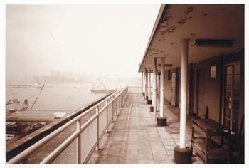 Exterior View of Victoria Harbour