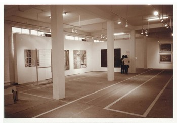 Exhibition Space at Oil Street