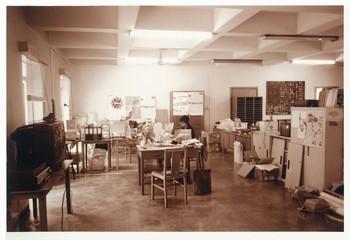 Studio Space at Oil Street