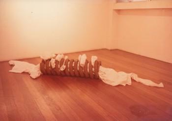 Work Presented in Laudico, Ilarde, Chabet Group Exhibition