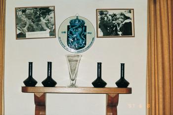 Queen Glass
