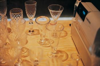 Queen Glass (Partial)