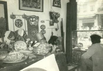 In Salon Natasha