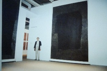 Hundred Layers of Ink (Exhibition View)