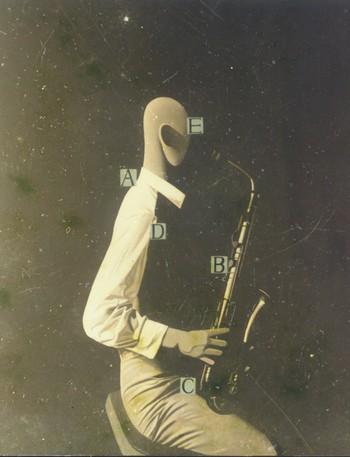 Musician in Profile