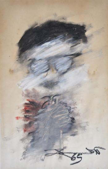 Portrait of Roberto Chabet