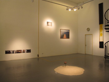 Works Presented at The Unnamable