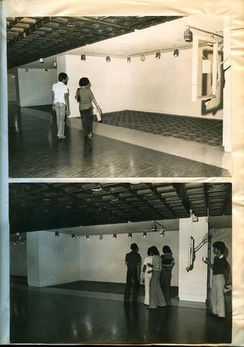 Installation View (Exhibition View)