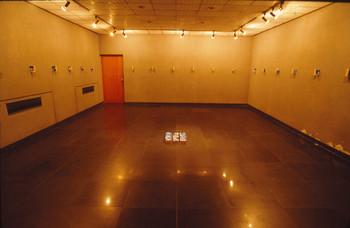 The Doors (Exhibition View)
