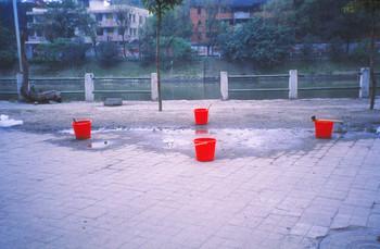 Washing River