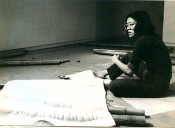 A Decade of Developmental Art (Exhibition Preparation)