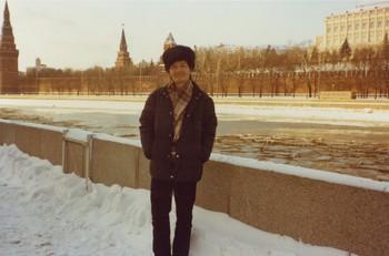 Zheng Shengtian in Europe