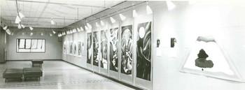 Young Painters of Hong Kong 1970