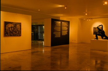 Works Presented at The CCP at the MET