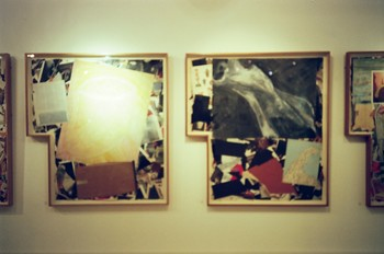 China Collages (Partial)