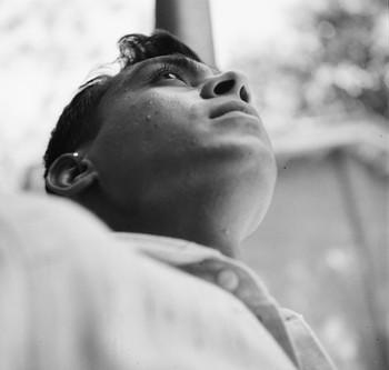 Portrait of Himmat Shah