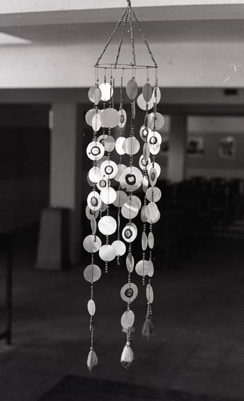 Artwork Made for the Fine Arts Fair, 1969