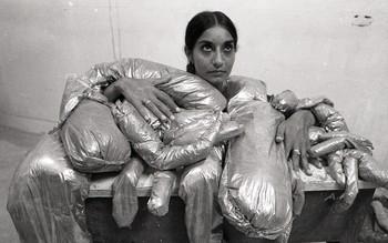 Portrait of Latika Katt