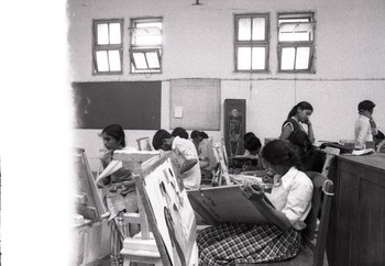 Department of Painting