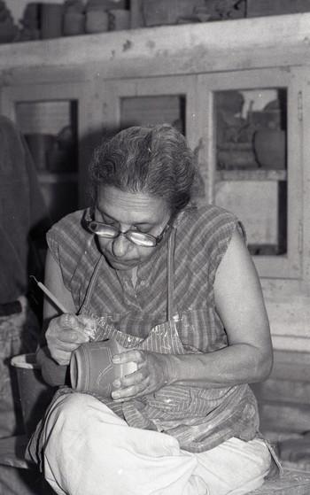 Photograph of Ira Chaudhuri