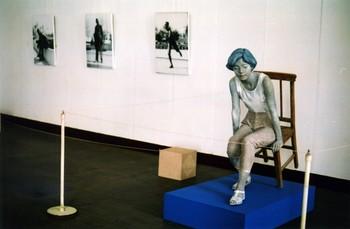 New Generation Art Exhibition (Exhibition Documentation)