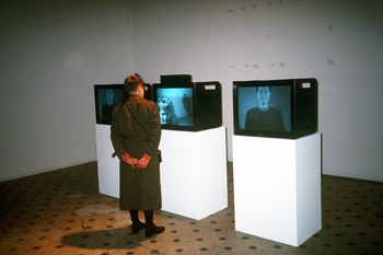 Balance (Exhibition View)
