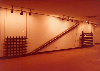 Yoli Laudico at The Regent (Exhibition view)