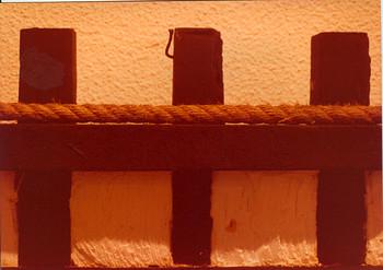 Yoli Laudico at The Regent (Detail)