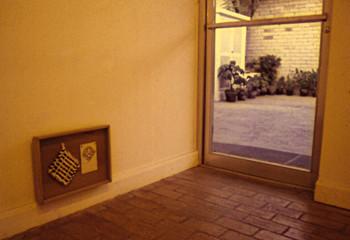Piet Mondrian 84 (Exhibition View)