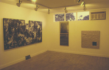 Works Presented at 33 Artists