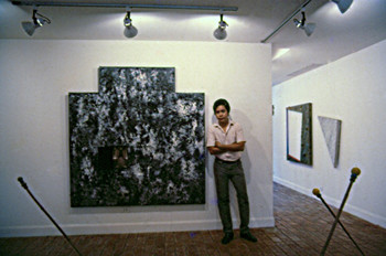 Gerardo Tan in Recent Abstractions