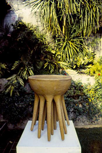Birdbath Bowl