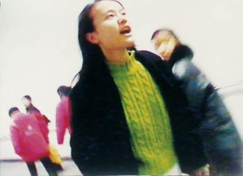 Kan Xuan! — Eh! (Still Frame)