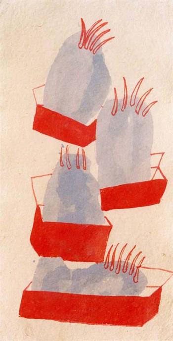 An Artwork from Hören Hinsetzen
