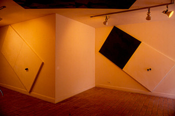 Works Presented at Sunsets and Other Vanishing Acts