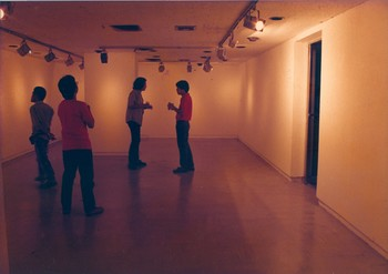 The Grid: Mark, Matrix, Memory (Exhibition Opening)