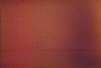 The Grid: Mark, Matrix, Memory (Detail)