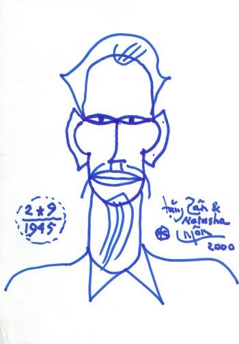 A Man's Portrait