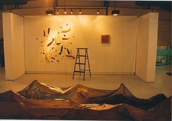 Works Presented at Dangerous Metaphors