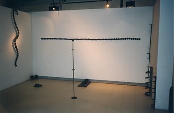 Work Presented at Ground Zero