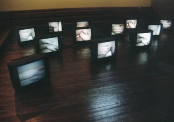 Uncertain Pleasure (II) (Exhibition View)