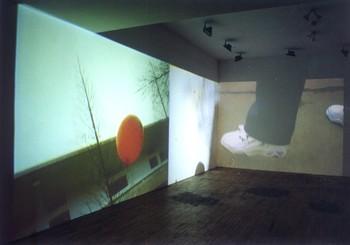 Air (Exhibition View)