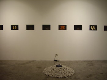 Works presented at Little Deaths