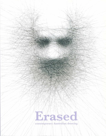 Erased: Contemporary Australian Drawing