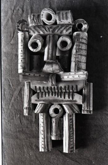Fine Art College, Baroda (1967)