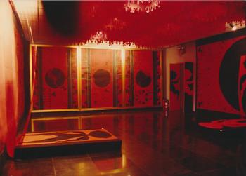 Installation View of Lv Shengzhong's Solo Exhibition