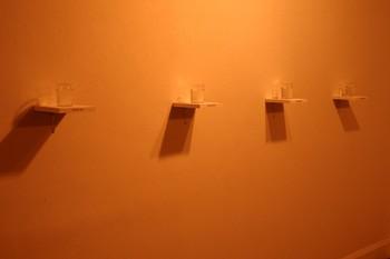 Work by Wang Qiang
