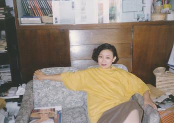 Photograph of Yang Keqin